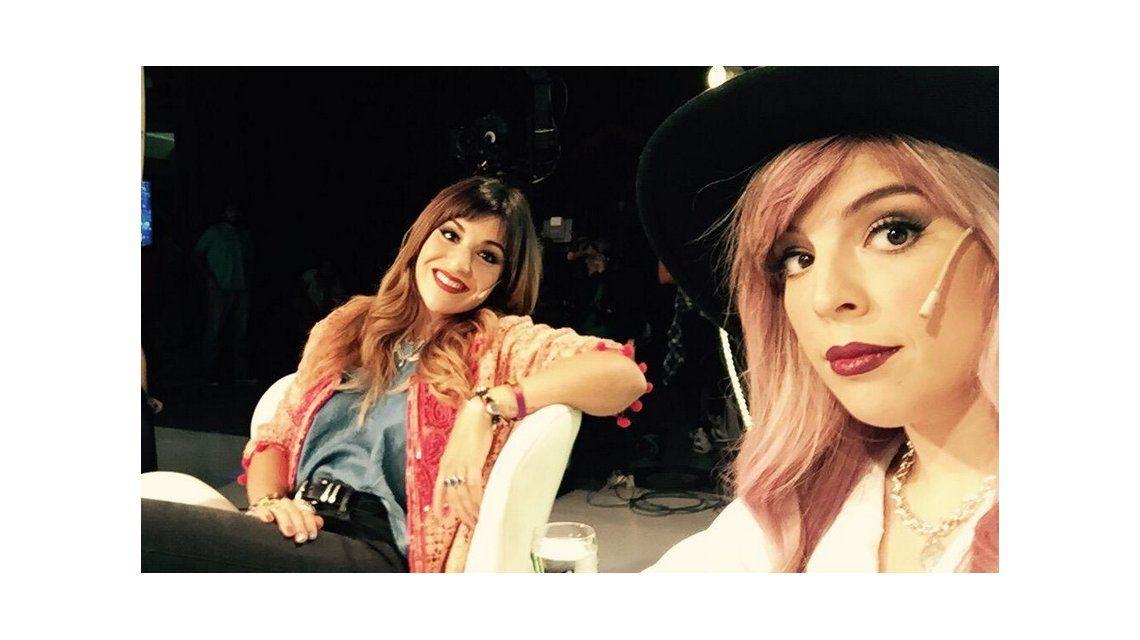 Dalma y Gianinna Maradona, furiosas con la prensa: No respetan, se siguen metiendo