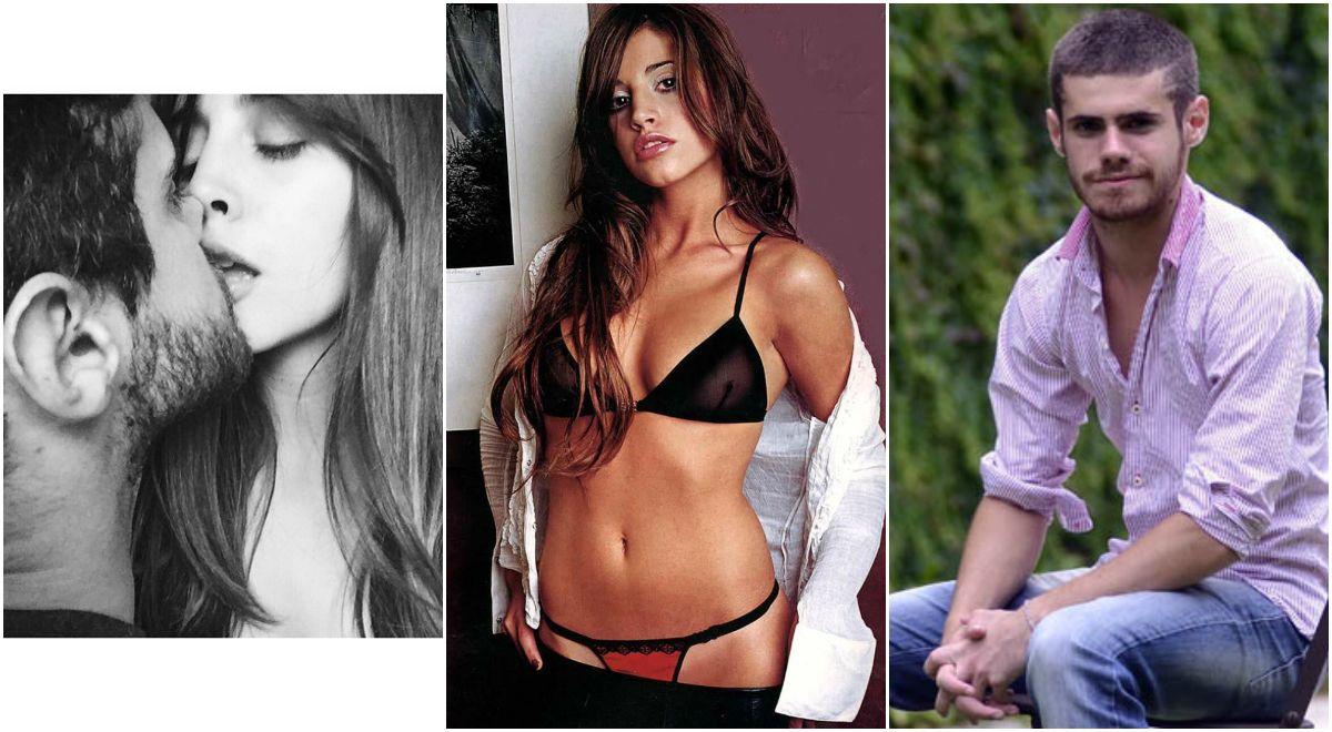 Agustina Córdova, de novia con Gastón Soffritti: Estamos enamorados