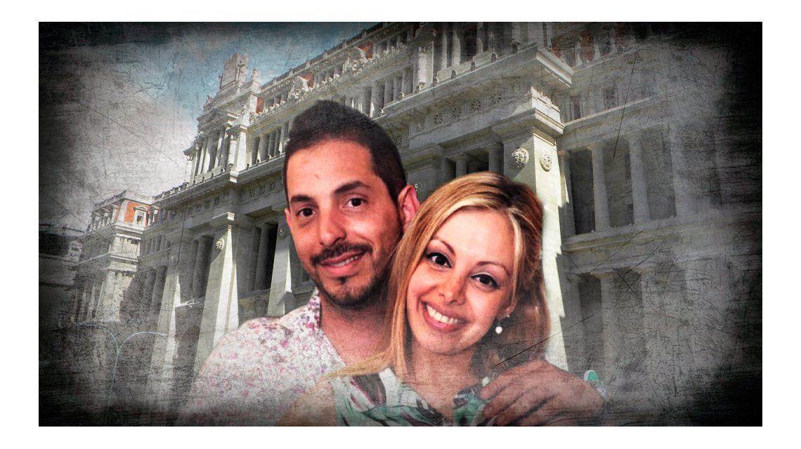Gisela Bernal y Ariel Diwan tienen fecha para verse en Tribunales: se fijará el ADN