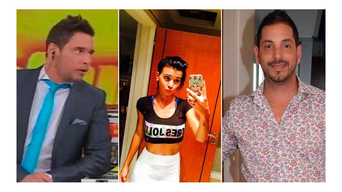Insólito mix de los dos casos del momento: Melanie Defederico dice que anoche cenó con... Ariel Diwan