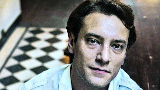 Sergio Surraco ganó el Florencio Sánchez al mejor actor protagónico