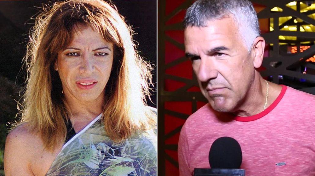 Lizy Tagliani le contestó a Dady Brieva: Cuando amo no siento que este teniendo una relación homosexual