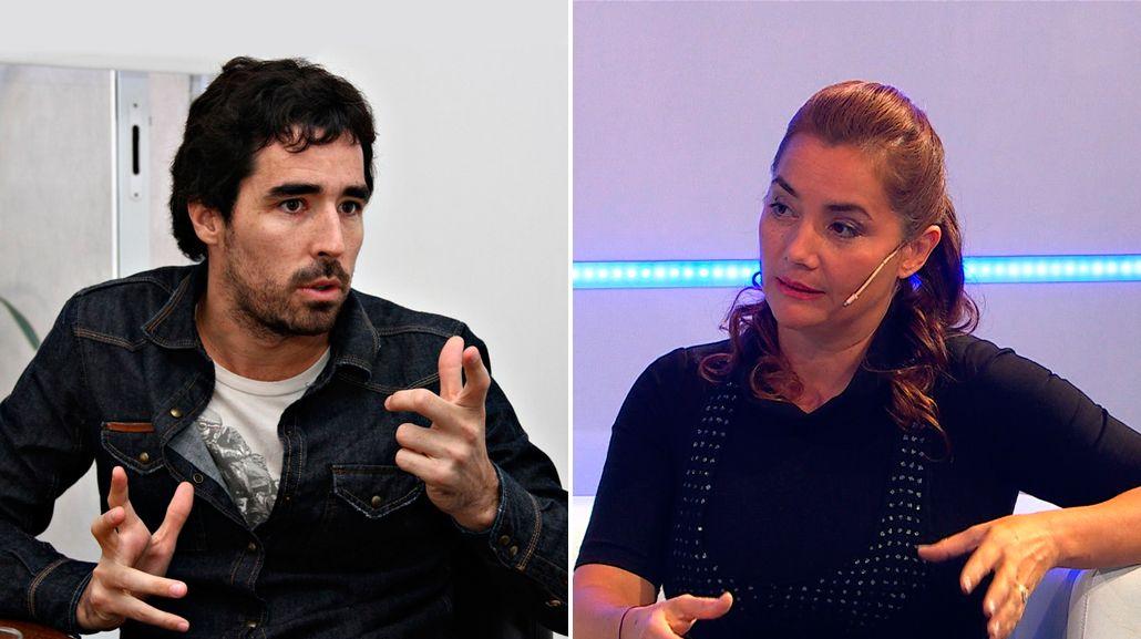 Nacho Viale, sobre Nancy Pazos, la supuesta bajada del programa de Mirtha y el bullying a Michetti