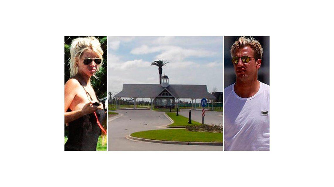 La furia de Wanda Nara contra Maxi López por la casa de Santa Bárbara: Parecían okupas, querían usurparla