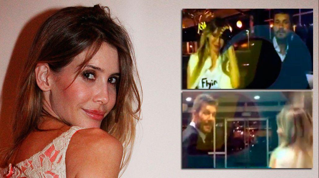Guillermina Valdes habló tras su reconciliación con Marcelo Tinelli: Tenemos una hermosa relación