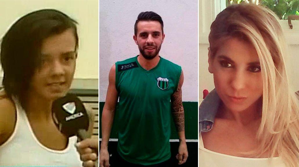 La hermana de Matías Defederico acusó a Cinthia Fernández de arruinarle la carrera