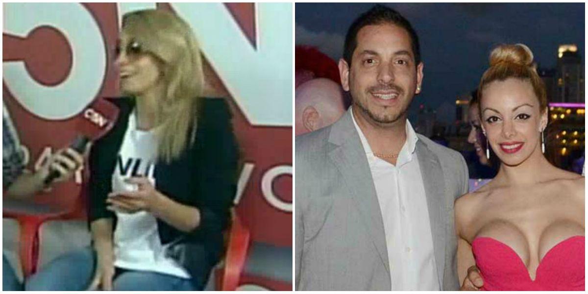 Cinthia Fernández se mete en el escándalo Bernal - Diwan: Lo importante tiene que ser Ian