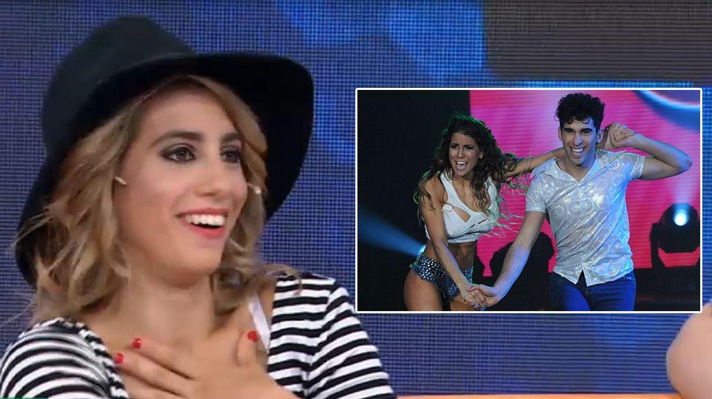 En medio de los escándalos familiares, Cinthia Fernández confirmada para el Bailando 2015
