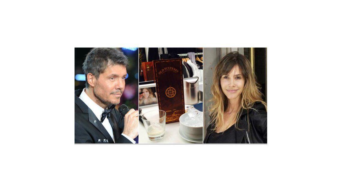 El sugestivo tuit de Marcelo Tinelli: ¿se reconcilió con Guillermina Valdes?