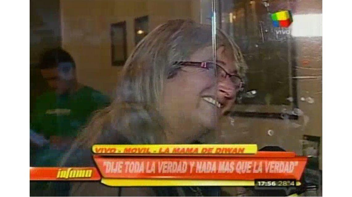 Gisela Bernal es un monstruo que destruyó mi familia, reafirma la madre de Ariel Diwan