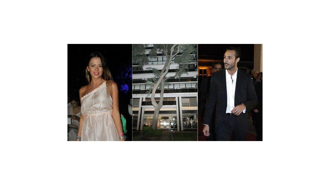 El pacto secreto de Karina Jelinek y Leo Fariña por el misterioso departamento de Libertador