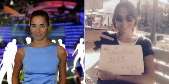 Juana Viale debuta en la pista de Showmatch: Se van a sorprender cuando me vean bailar