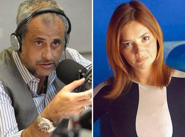 Jorge Rial vs Nancy Pazos, guerra sin fin: el conductor le iniciará acciones legales a la periodista
