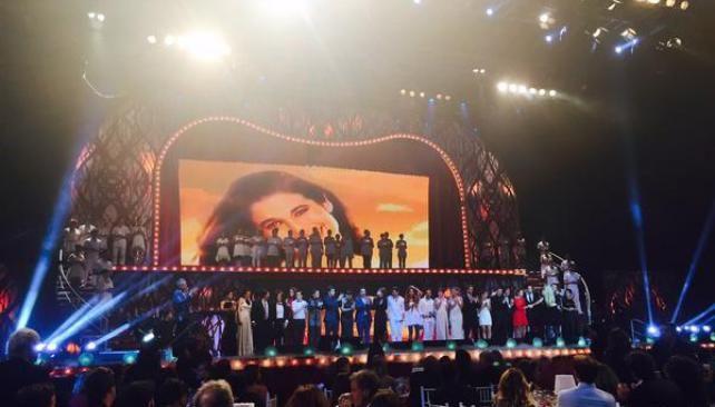 El homenaje a Romina Yan: las lágrimas de Cris Morena, la emoción de los Yankelevich