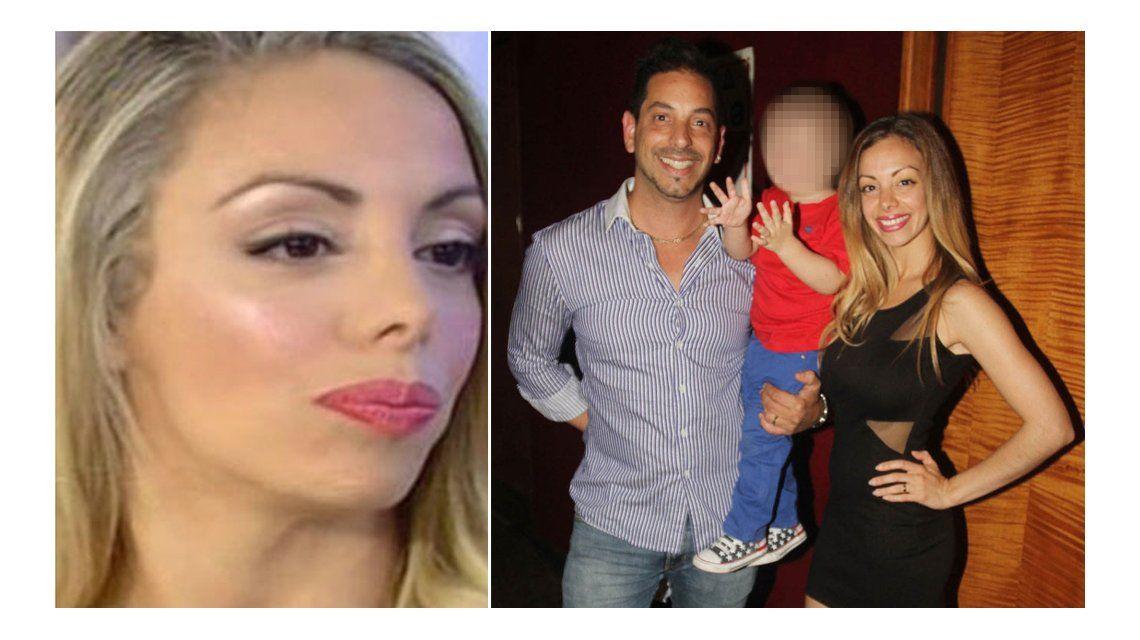 El descargo de Gisela Bernal: Ariel siempre supo que no era padre de Ian