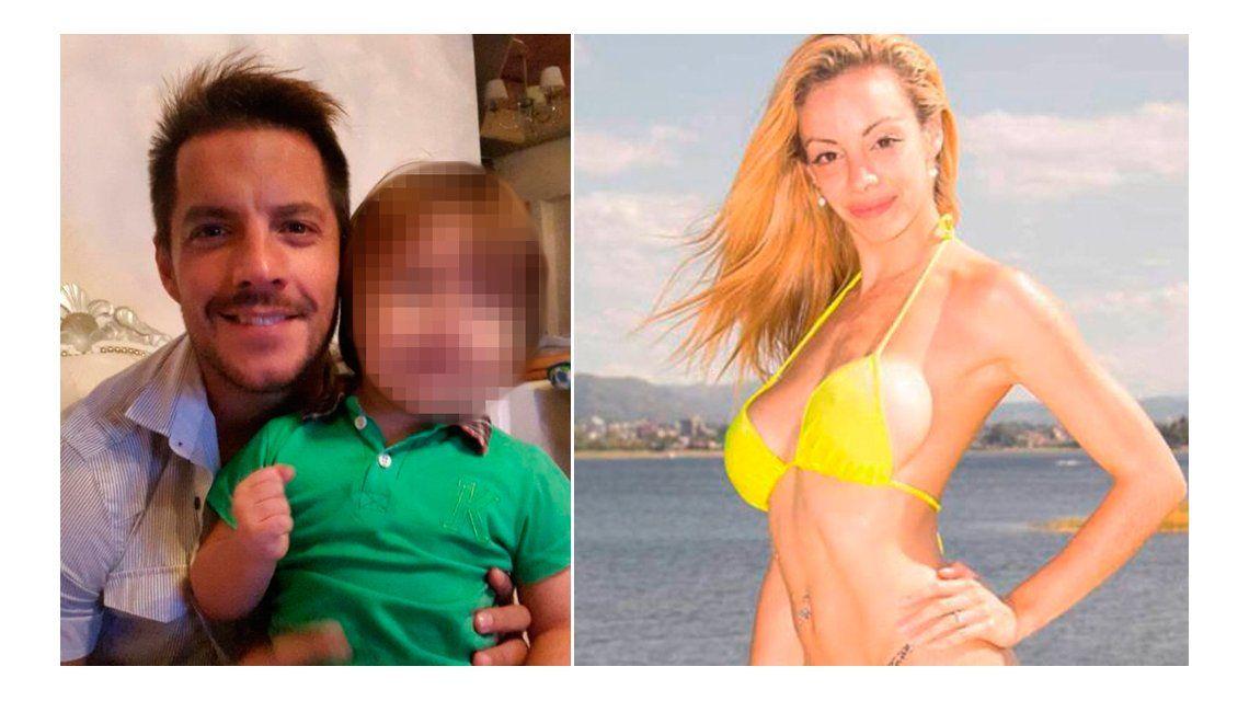 Francisco Delgado rompió el silencio: ¿Se hace cargo del hijo de Gisela Bernal?