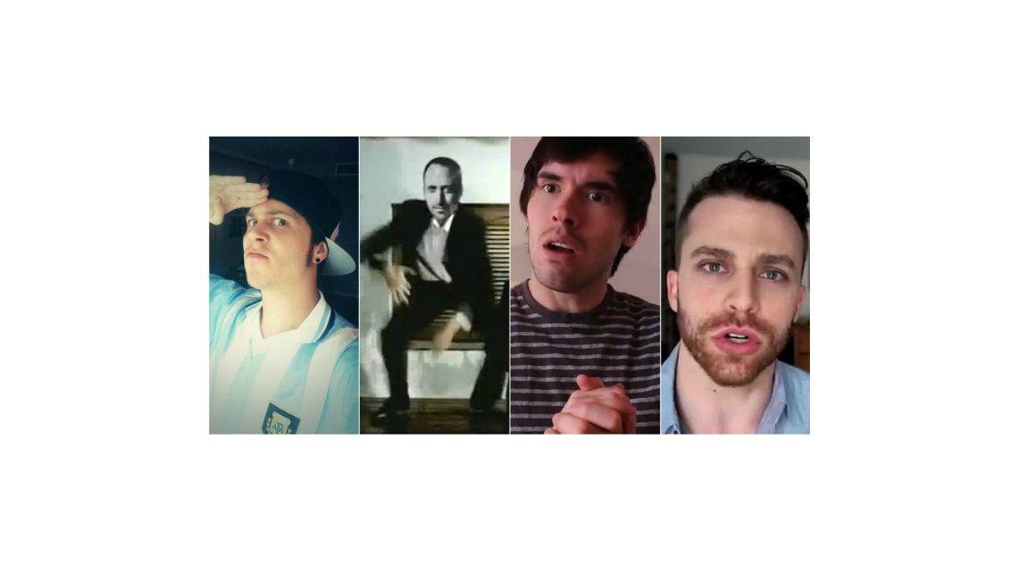 Convención de Youtubers: los vídeos más viralizados y su encuentro en La Rural
