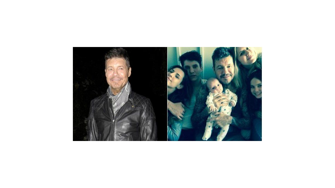 Marcelo Tinelli cumplió 55 años: los saludos de los famosos en Twitter