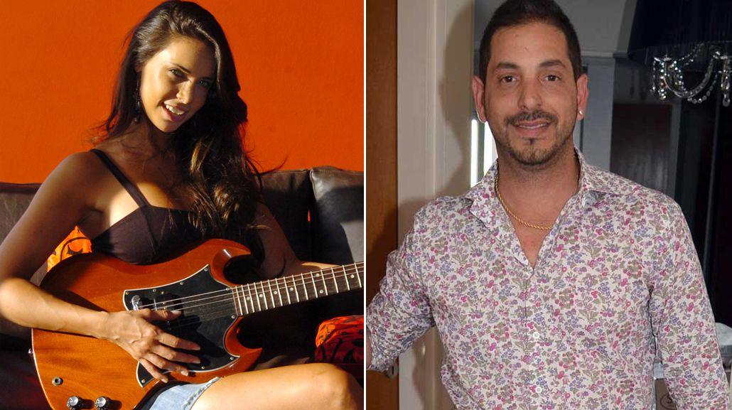 La venganza de Sabrina Ravelli: después del escándalo del verano, una noche de amor con Ariel Diwan