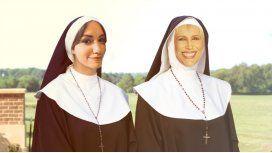 Valeria Lynch será una monja en Esperanza Mía