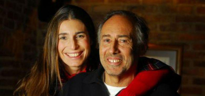 Gustavo Yankelevich y todo su amor por su hija: abrirá un centro cultural con el nombre de Romina Yan