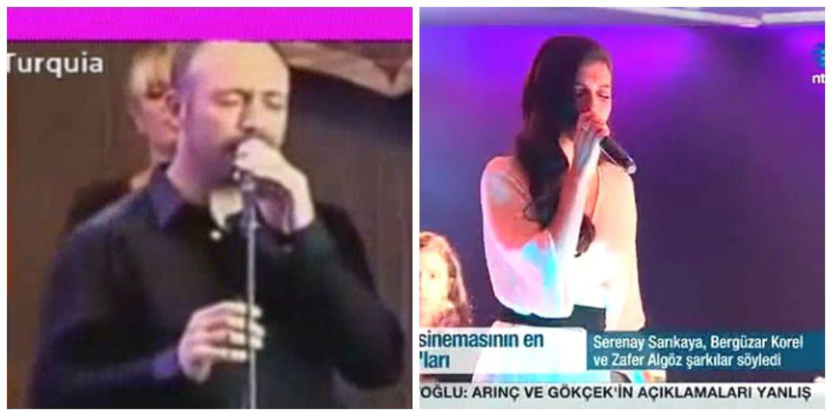 Sigue los pasos de Onur: Sherazade se lanzó como cantante