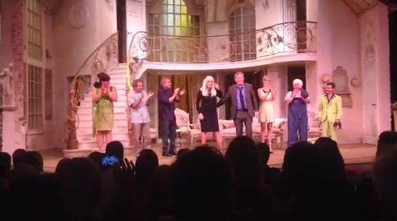 Elenco completo: El video final del estreno de Susana Giménez en Piel de Judas
