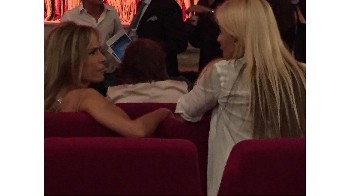 Estuvimos en el estreno de Susana Giménez con Piel de Judas: todos los detalles de la previa a la función