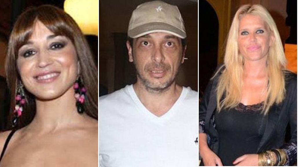 Lo de Marcelo fue una calentura, dijo la novia de Cosentino contra Nazarena Vélez