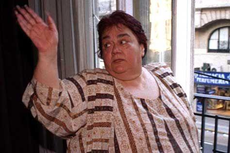 La muerte de Ana María Giunta: su difícil estado de salud en los últimos tiempos