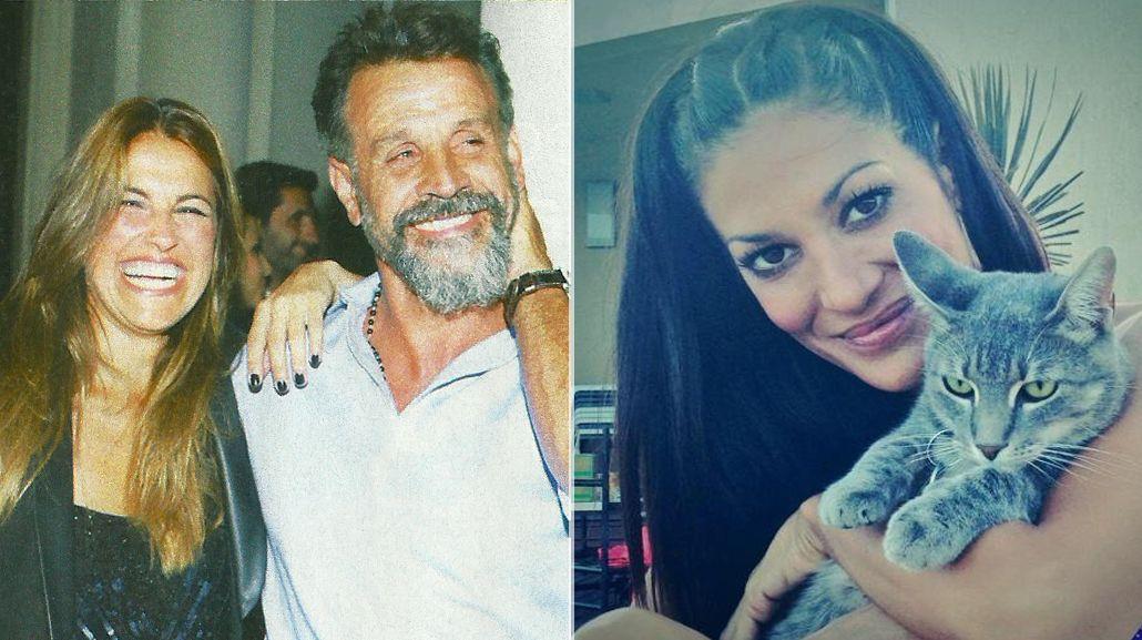 Maju Lozano: No estoy pendiente de cómo se lookea mi novio, a lo Silvina Escudero