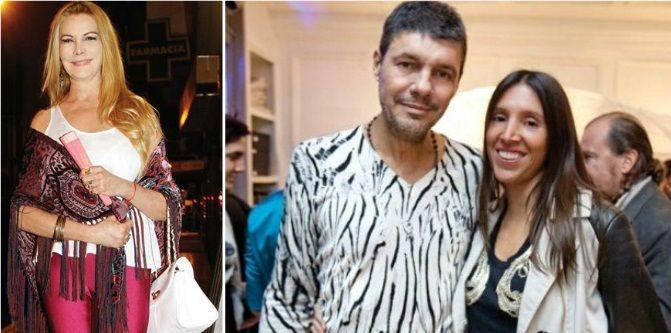 Soledad Aquino habló de Sol Calabró como tercera en discordia entre Guillermina Valdes y Marcelo Tinelli: Es una persona oscura