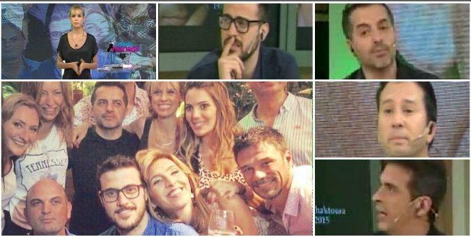 El recuerdo de Chaktoura en El diario de Mariana: A Eduardo le estaba sonriendo la vida