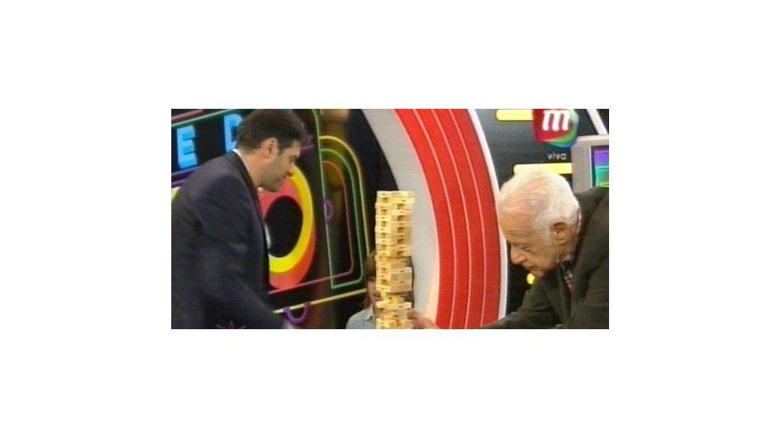 Mariano Iúdica: Todos los que hacemos humor popular, usamos su fórmula