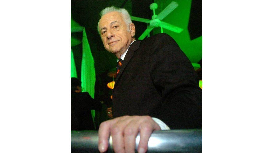 El perfil de un hombre amado y odiado en la farándula argentina