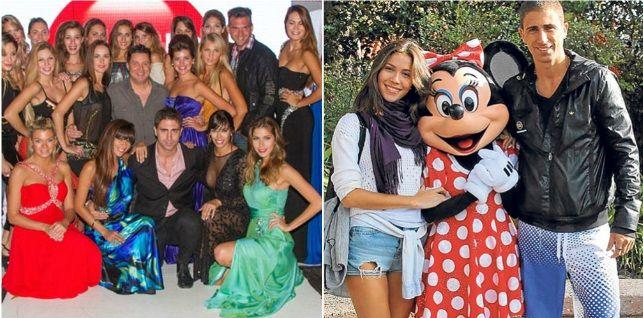El misterioso manager de la última novia de Nisman: ¿quién es Leandro Santos?