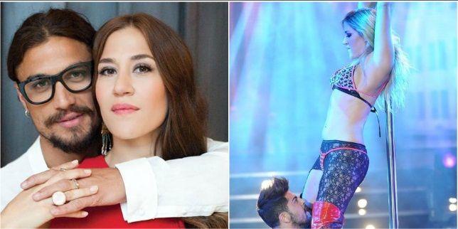 Jimena Barón: Dani es muy celoso, no quiere que vaya al Bailando