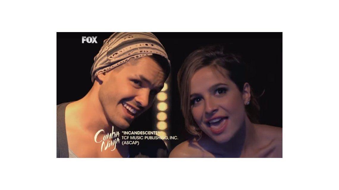 El nuevo videoclip de Cumbia Ninja: adelanto de la segunda temporada