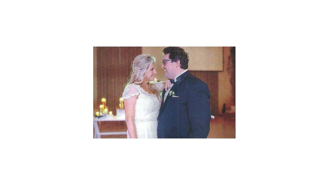 El álbum de fotos del lujoso casamiento de Darío Barassi: mega fiesta y muchos invitados famosos