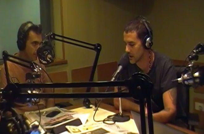 Ciro Pertusi aclaró su descargo por el uso de su canción en el Congreso