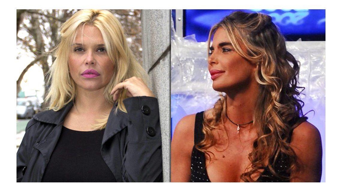 La furia de Nazarena Vélez contra Raquel Mancini: Hdp, sos el ser más oscuro y nefasto del planeta