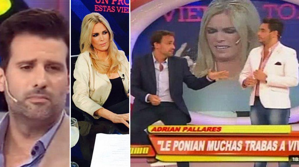 Mientras en Este es el show mataban a Viviana Canosa, en Infama hablaron sus ex panelistas