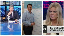 La fuerte respuesta de Camilo García y Luis Bremer tras el descargo de Viviana Canosa