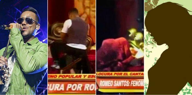 Romeo Santos llega a Argentina y promete tener sexo sobre el escenario: ¿Quién es la actriz elegida?