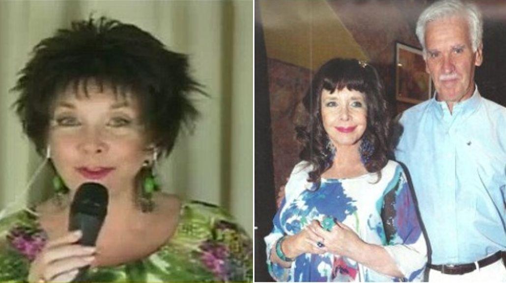 Zulma Faiad y su relación con el padre de Fátima Florez: Le mando un saludo a mi hijastra