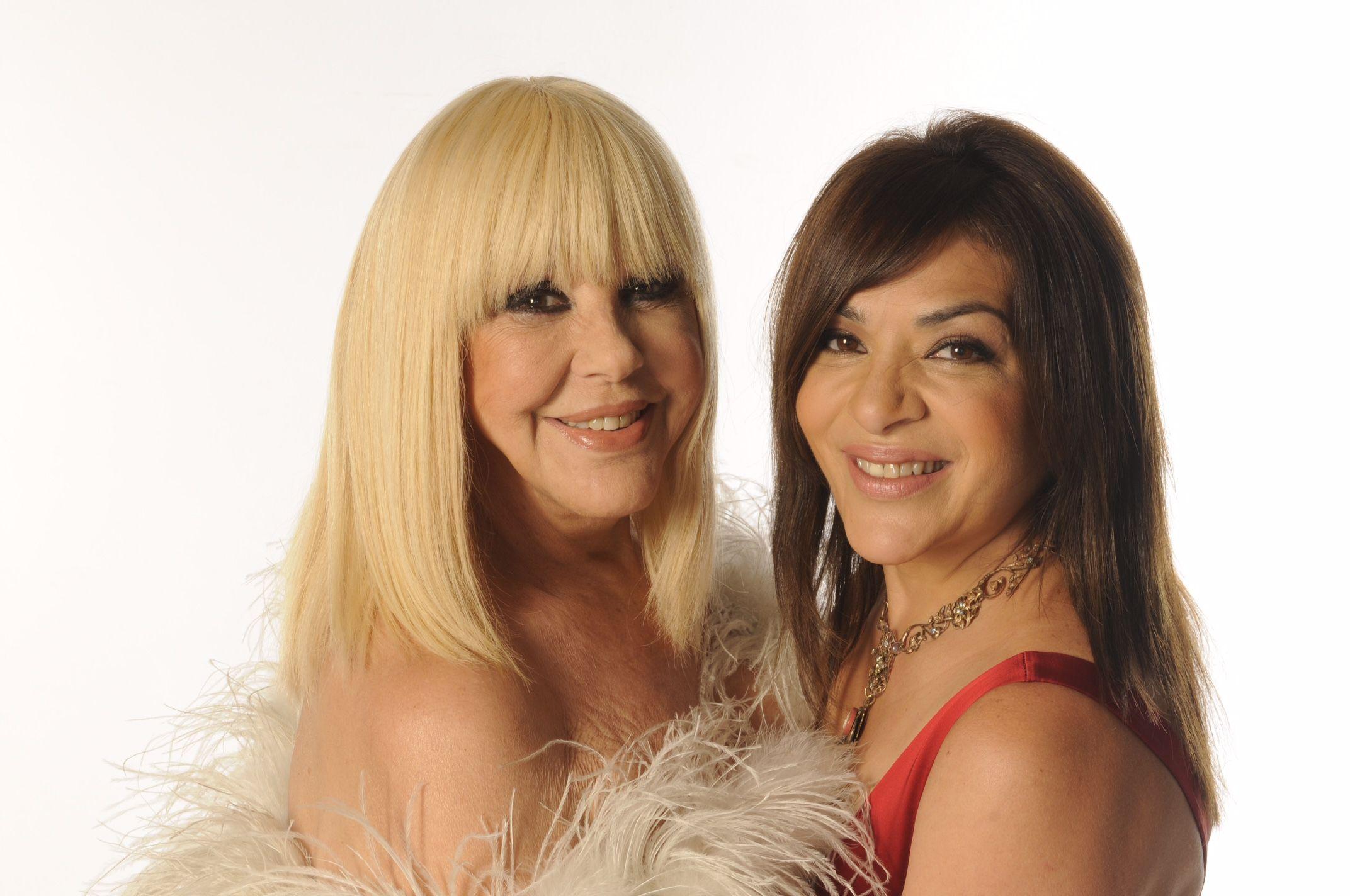 Claribel Medina y Dorys del Valle, nueva dupla de comedia