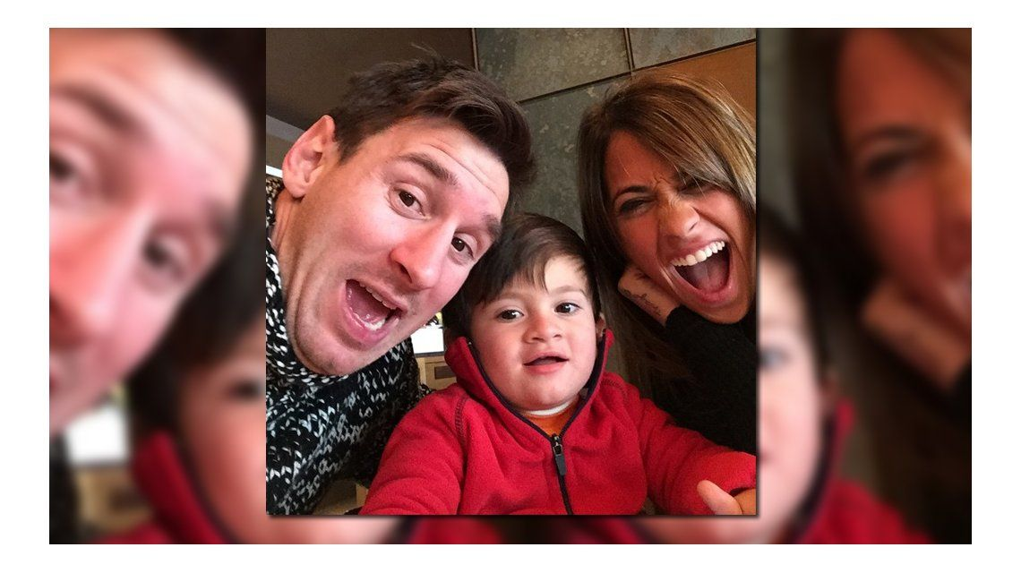 El reto de Thiago, el hijo de Lionel Messi, al futbolista: ¿qué es lo que más le enoja del padre?