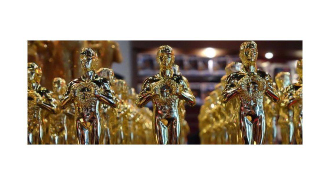 Así fueron los premios Oscar 2015, minuto a minuto