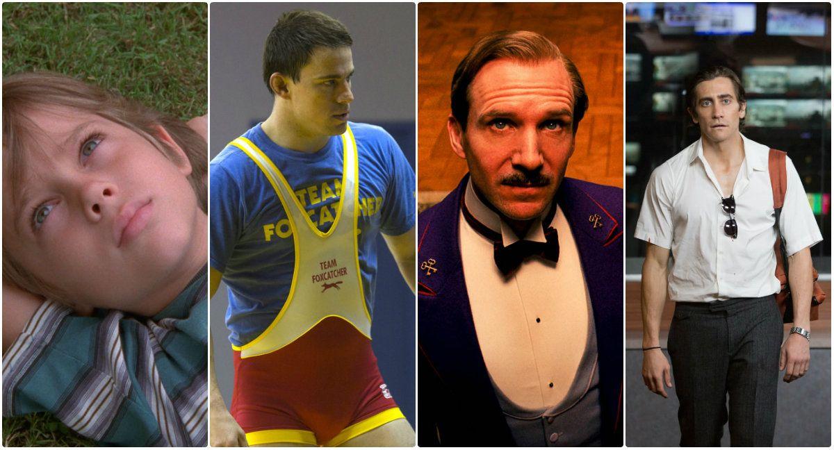 Estas son las películas que compitieron contra los guionistas argentinos de Birdman
