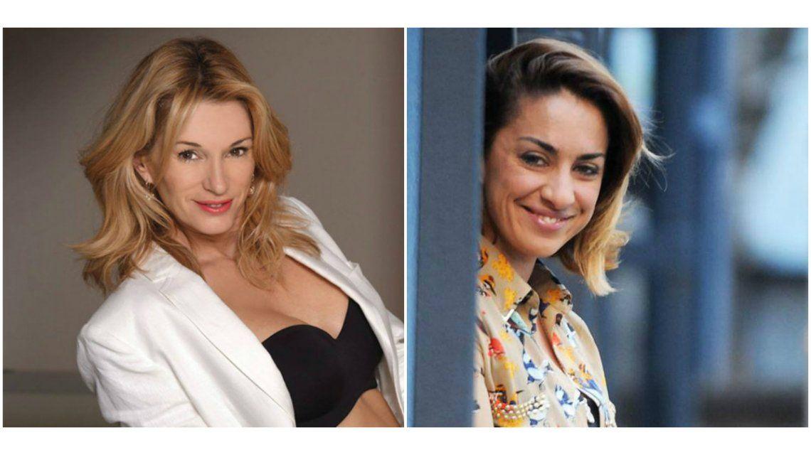 Yanina Latorre y María Julia Oliván se mataron en Twitter